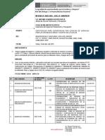 Certificacion de Locadores - Areas y Equipos