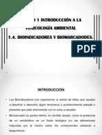 biomarcadores y bioindicadores