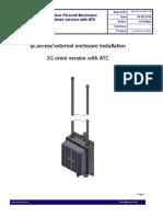 3G Omni Outdoor Enclosure Manual-V2