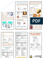 6. Leaflet Diet Dm