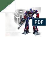 Gambar Transformers