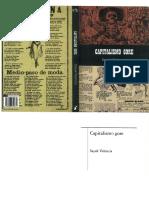 Valencia Sayak Capitalismo Gore 2010