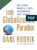 [Rodrik, Dani] the Globalization Paradox Why Glo(B-ok.xyz)