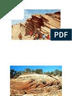 Esructuras sedimentarias