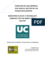 Plan de Marketing de una empresa tecnologica.pdf