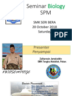Bahan Seminar Bio SMKSeriBera