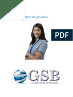 nsic registration for msme documents GSBTaxation.com