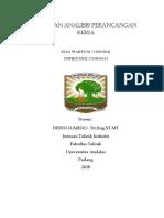 Tgs Apsk (Peta Proses Operasi)