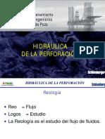 SLB Hidraulica de La Perforacion