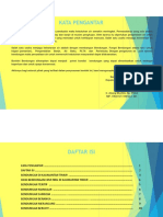 Booklet Bendungan Kaltim Ppt 1rt i PDF