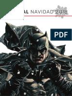 Novedades ECC Ediciones - Especial Navidad 2018