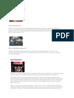 Ecopetrol Info