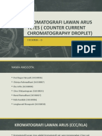 Kromatografi Lawan Arus ( Counter Current Chromatography)(1)