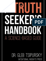 The Truth-Seeker's Handbook