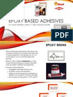 Epoxy Based Adhesives