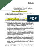 Carta de Compromiso A2018