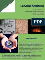 La Crisis AmbientalREV