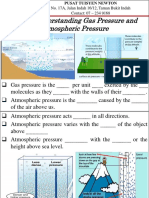 Forces and Pressure Part 3 Students