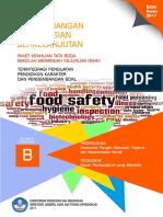 Modul KK B_Keamanan Pangan (Sanitasi, Higiene, Dan Keselamatan Kerja)