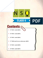 368248017 Nso Level 2 Booklet for Class Vi