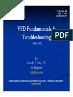 VFD Fundamentals & Troubleshooting.pdf