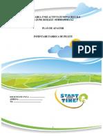 8. Model Plan de Afacere Fabrica Paleti