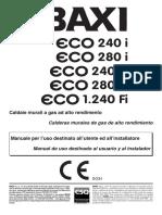 Baxi manual_eco280i.pdf