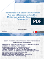 Zonas Climaticas Del Peru