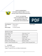 Case Peb Oligo_dr Iaman Revisi