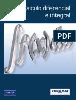 06 Calculo Diferencial e Integral CONAMAT