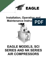 SCI NK Compressor 150