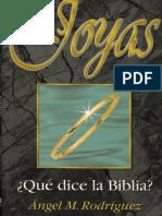 Ángel Manuel Rodriguez - Joyas, qué dice la Biblia.pdf
