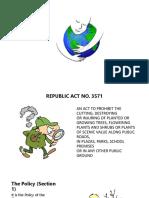 Republic Act No 3571
