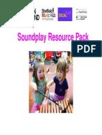 Resource Pack Eyfs Music Ltp
