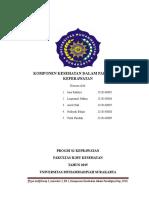 2.2. KELOMPOK 2_KEPERAWATAN DASAR_KOMPONEN KESEHATAN DALAM PARADIGMA KEPERAWATAN_2015..doc