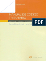 Manual de CodigoTributario
