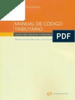 Manual de CodigoTributario