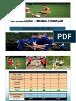 tao de Apoio - Novas Regras de Futebol7