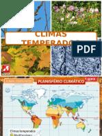 PPT14_Climas temperados