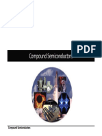 03 - Semiconduttori Composti Ed Eterostrutture 2016-2017