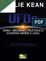 UFOs-Ovnis-Militares, Pilotos e o Governo Abrem o Jogo