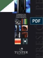 Catalogo Presion Pe