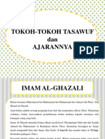 TOKOH-TOKOH TASAWUF