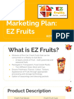 Ez Fruits