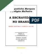 ESCRAVIDAO NO BRASIL ENSAIO.pdf