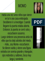 Cuento FP  Momo 21.odp