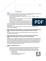 FAQ Umum E-SPT Direktorat Jenderal Pajak