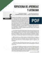 Dialnet-NeuropsicologiaDelAprendizajeYLateralidad-6331908