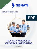 Tecnicas y Metodos de aprendizaje.pdf