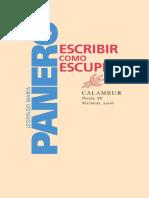 245325109-Escribir-como-escupir-Panero.pdf